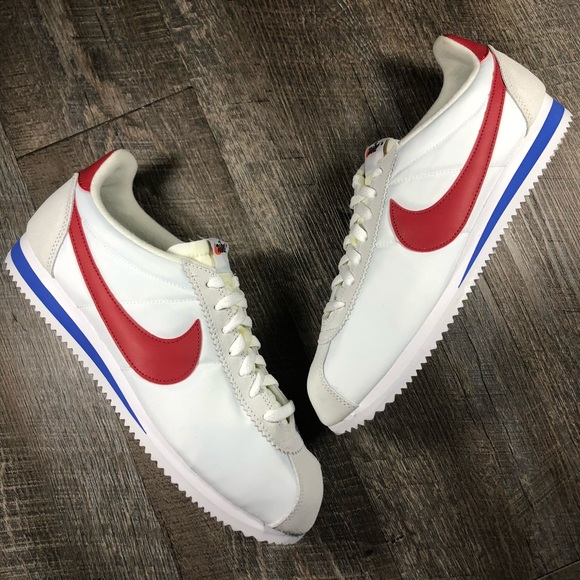 best service b0a26 17ed3 Nike Classic Cortez AW QS mens shoes size 10.5. M5b8a7ff1bf77293e961eec47